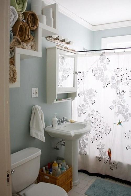 DICAS DE LIMPEZA E ORGANIZAÇÃO PARA DEIXAR O SEU BANHEIRO MAIS BONITO  Dicas -> Como Deixar Um Banheiro Pequeno Bonito