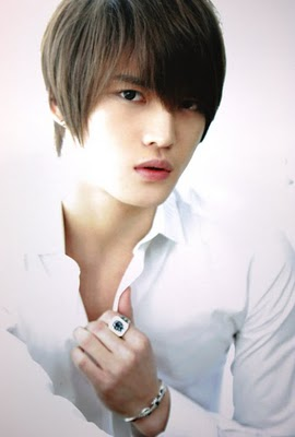 Blogs World: Koleksi Foto Jaejoong JYJ