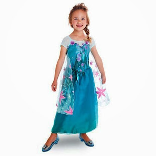 NEW AVAILABLE - FROZEN FEVER