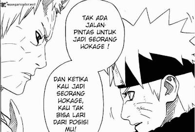 Baca Komik Naruto Chapter 653 Bahasa Indonesia