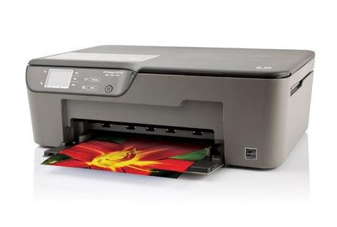 Hp Deskjet Printer Install