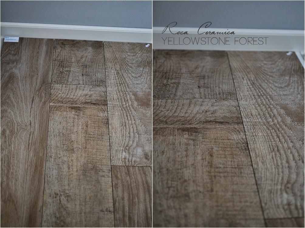 My cats interior ideas wood tiles story for Pavimentos roca