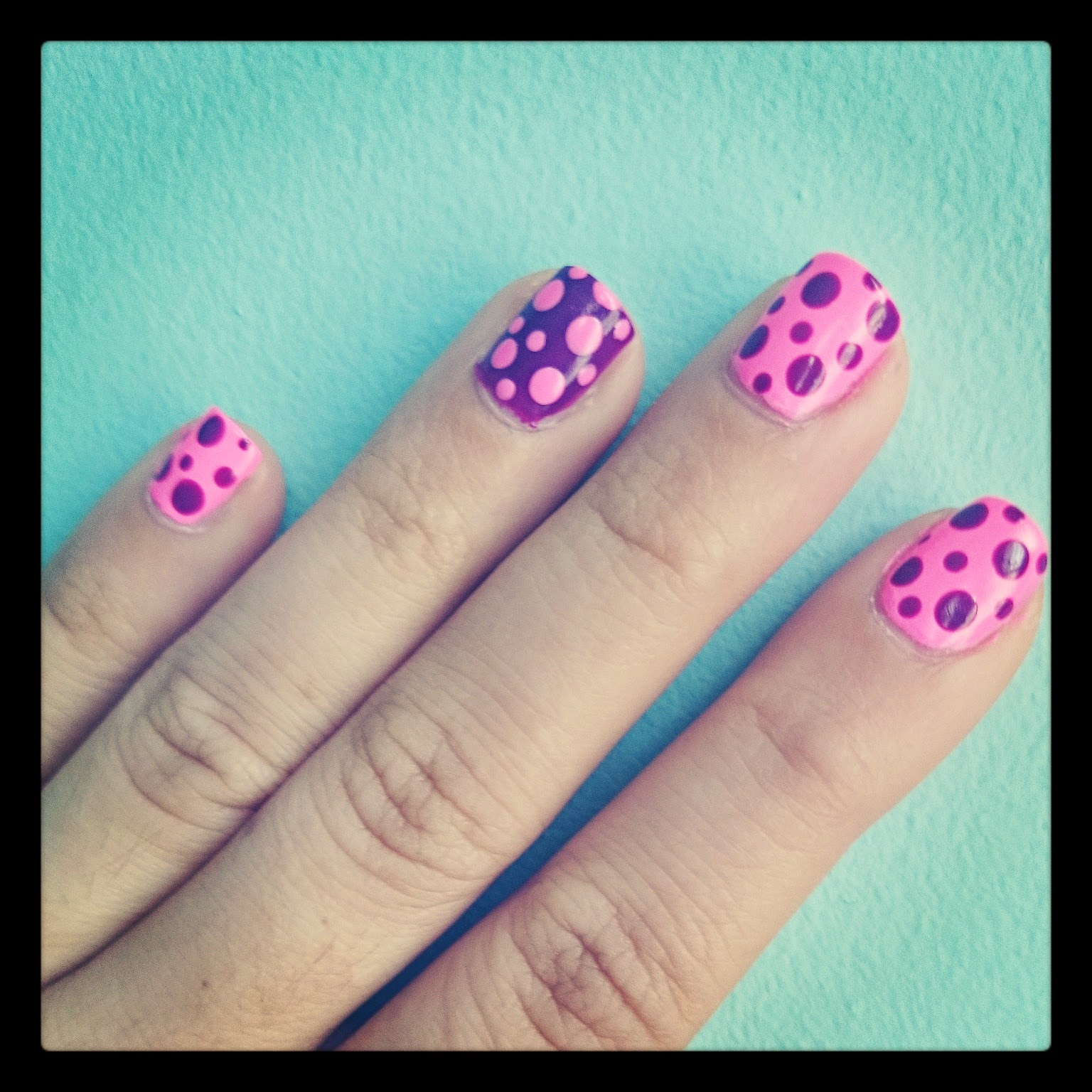 dotticure mani manicure dotting tools nail polish art