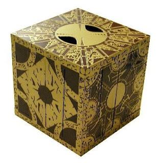 Nueva partida a Islorie (Age System):La Caja Mágica