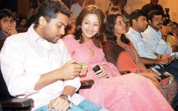 Jyothika And Surya Movies http://tamilmoviegoogle.blogspot.com/2012/09/actor-surya-and-jyothika-latest-family.html