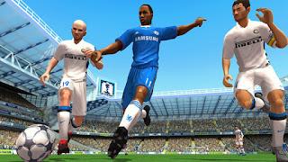 Fifa soccer 11 (PS2)