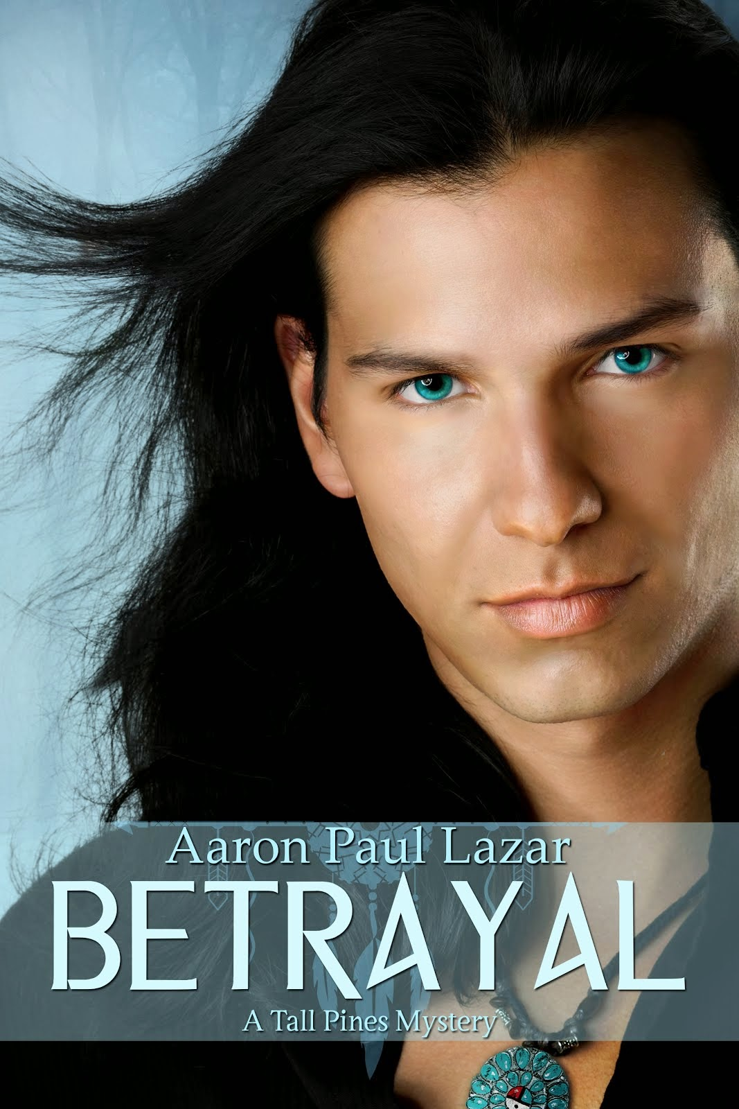 Betrayal: A Tall Pines Mystery #4