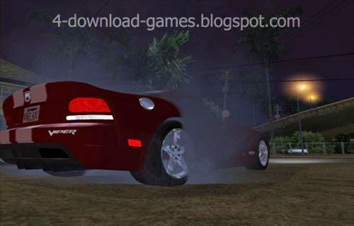تحميل اضافات لعبة جاتا GTA San Andreas Pack of Cars , Bike Pack مجانا