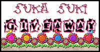 Suka Suki Giveaway
