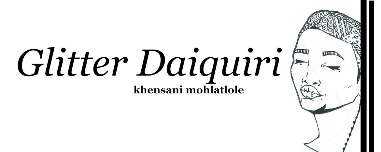 Glitter Daiquiri