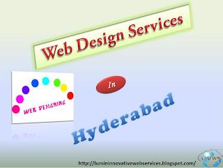 Best Web Design Services in Hyderabad