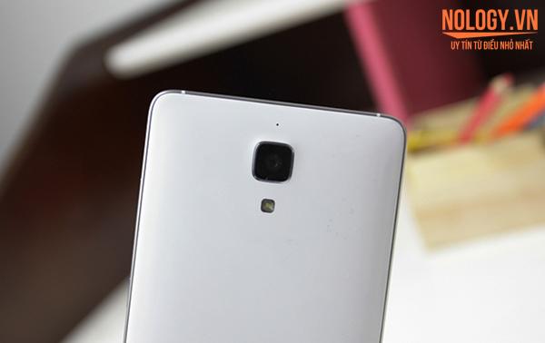 Camera sau của Xiaomi Mi4