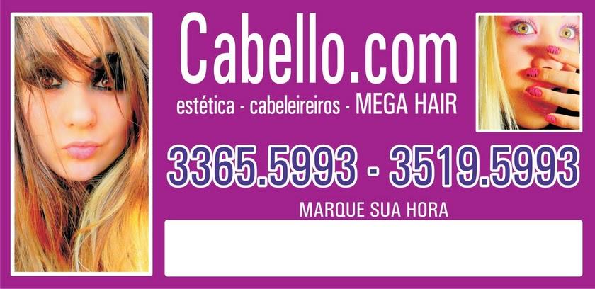 Cabello.Com