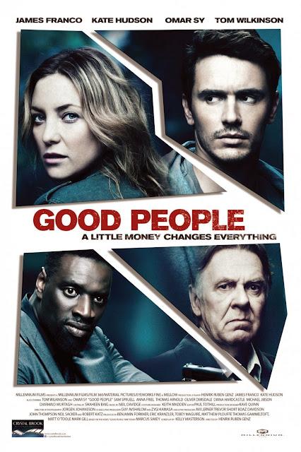 Vận Đen (thuyết Minh) - Good People (2014)