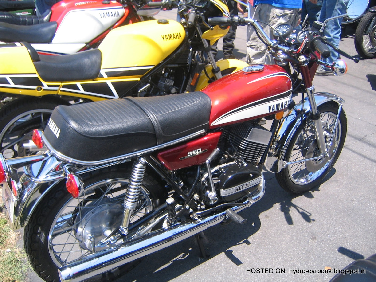 the yamaha rd 350 world 39 s real fastest indian way2speed. Black Bedroom Furniture Sets. Home Design Ideas