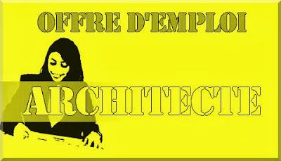 B E T Cherche Architecte Alger Centre