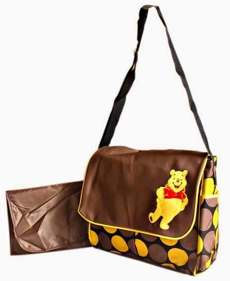 Tas bayi | tas perlengkapan bayi | kado untuk ibu sehabis melahirkan | Kado pernikahan |
