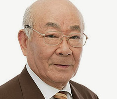El seiyuu Ohtsuka Chikao fallece a los 85 años.