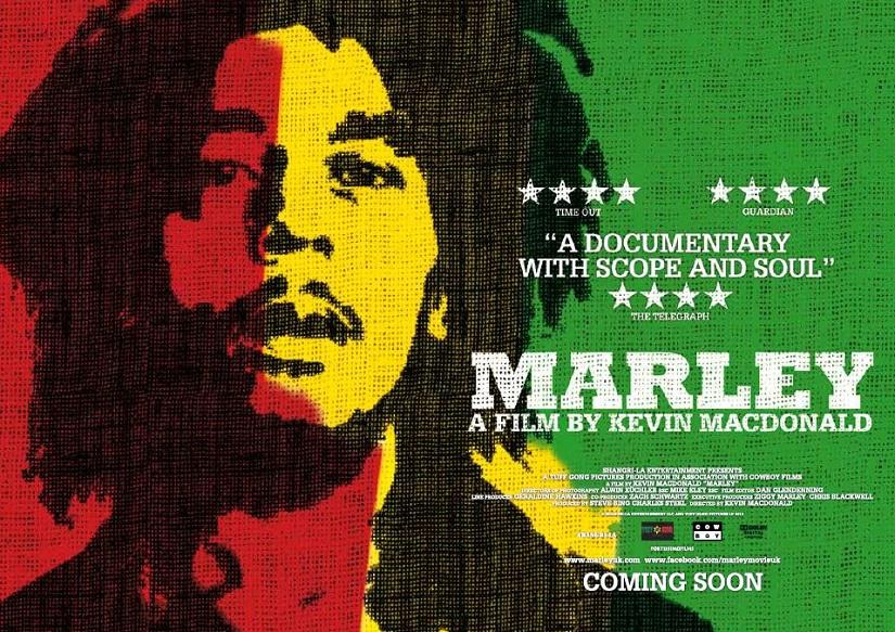 ผลการค้นหารูปภาพสำหรับ documentary bob marley