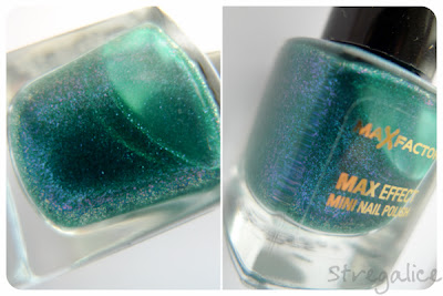 Max Factor - Max Effect Graffiti