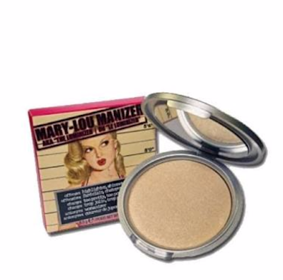 THE BALM HİGLİGHTER