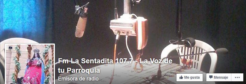 FM Virgen del Rosario  107.7