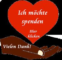 Freiwillige Spende
