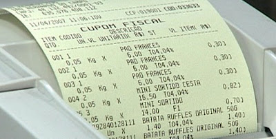 Como Consultar os créditos da Nota Fiscal Paulista