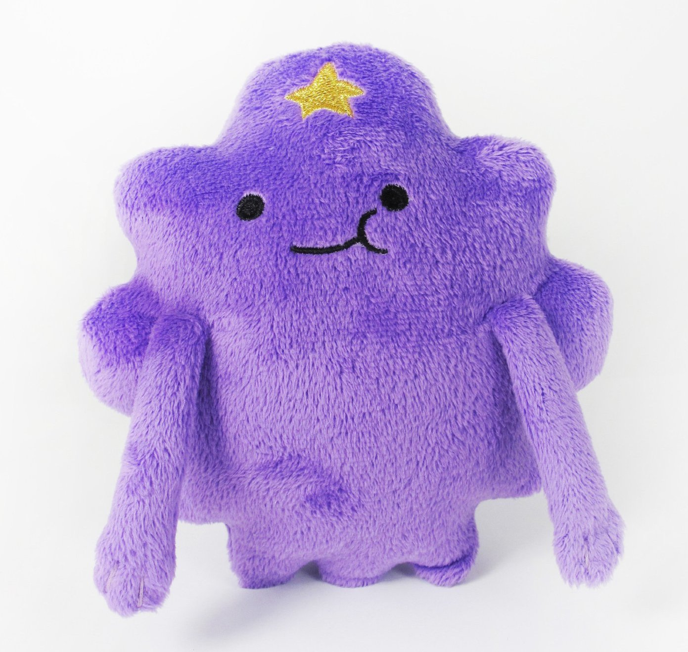 Adventure Time Fan Favorite Plush - Lumpy Princess