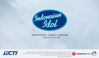 Syarat pendaftaran Indonesian Idol 2012 registrasi tempat audisi Indonesian Idol formulir pendaftaran