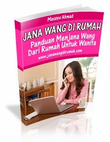 Panduan Jana Wang Untuk Wanita