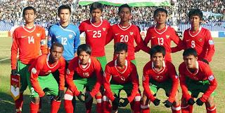 PROFIL PEMAIN SKUAD TIMNAS INDONESIA U 17