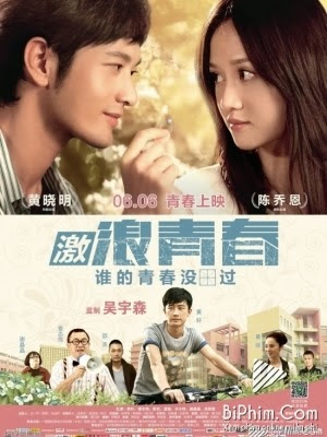 Phim Kích Lãng Thanh Xuân