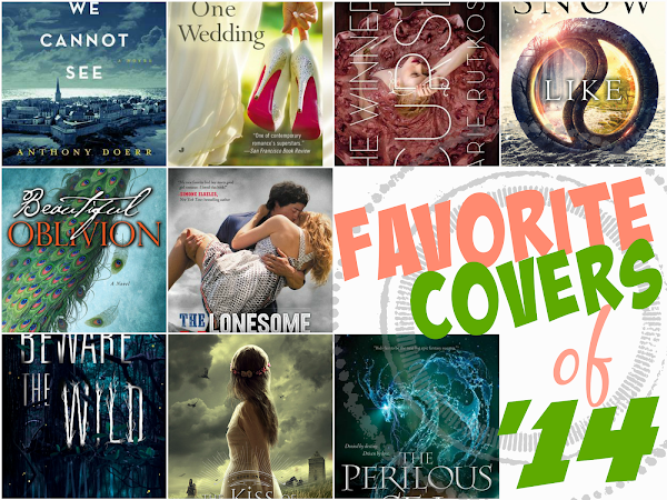 It's the END... of 2014: Top 14 Favorite Covers