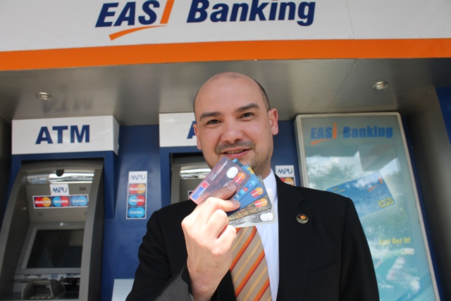 master card atms