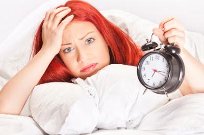 Tips Mengobati Insomnia Secara Alami