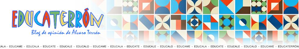 EducaTerrón - Blog de Educación de Álvaro Terrón