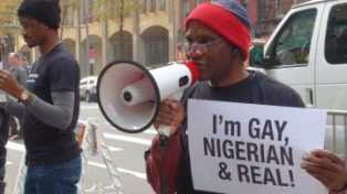 "...The Confession Of A Nigerian Gay ""My clients are businessmen and politicians"""