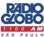 Rádio Globo AM de São Paulo ao vivo, o melhor do futebol