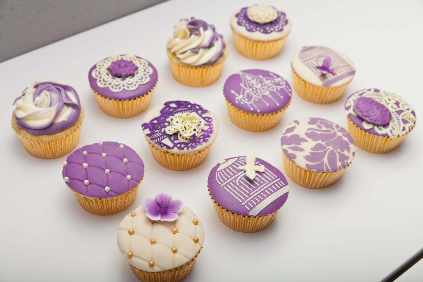 neue Kurstermine: Vintage Cupcakes-Kurs und Fondant-Basic-Kurs
