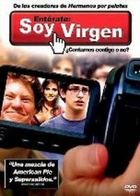 Su Primera Vez - Enterate soy virgen (2010)
