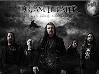 Стартовала работа над новым альбомом Dream Theater