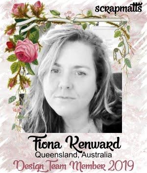 Fiona Kenward