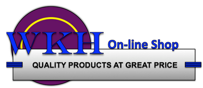 WKH Online Shop