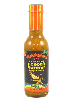 Walkerswood Scotch Bonnet Hot Sauce