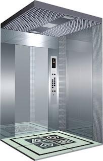 Passenger elevators - elevatorstudy.com