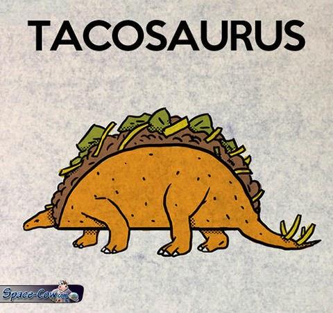 funny comics taco picture