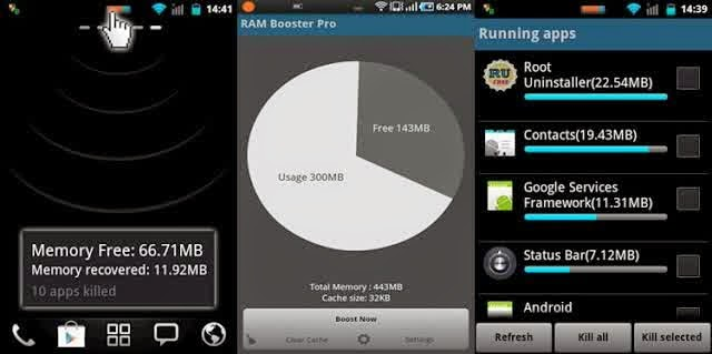 Smart Booster Pro | andromin