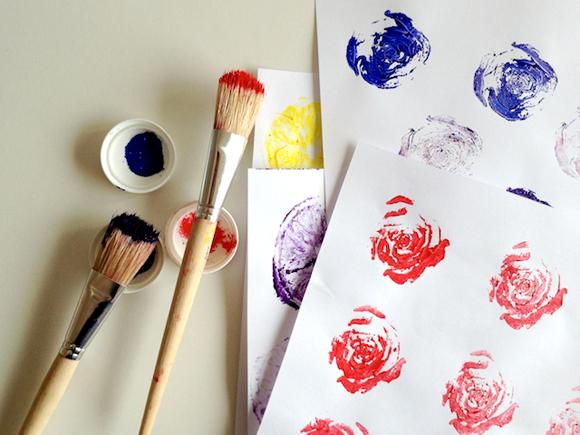 Schaeresteipapier muttertag 12 ideen zum basteln oder rezepte - Muttertag ideen ...
