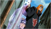 เพนวิถีอสูร (Pain's Asura Path) @ Naruto Shippuden